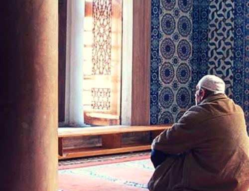 CORSO: Mistica e sufismo: l'altro Islam