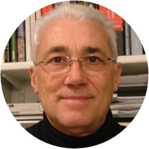 Guido<br /> operatore Caritas
