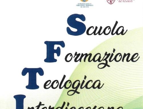 Scuola di Formazione Teologica Interdiocesana